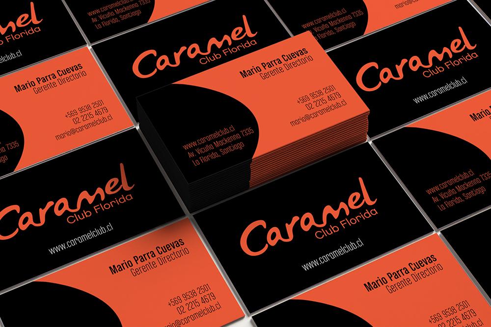 Caramel Club