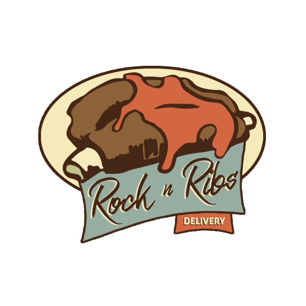 Rock 'n Ribs