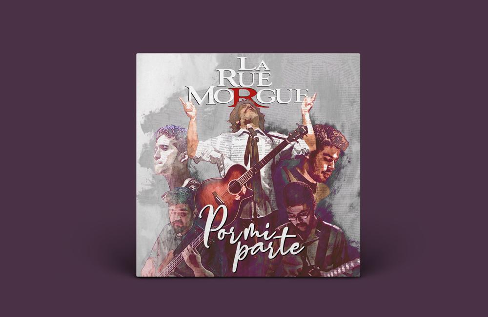 La Rue Morgue - Por Mi Parte