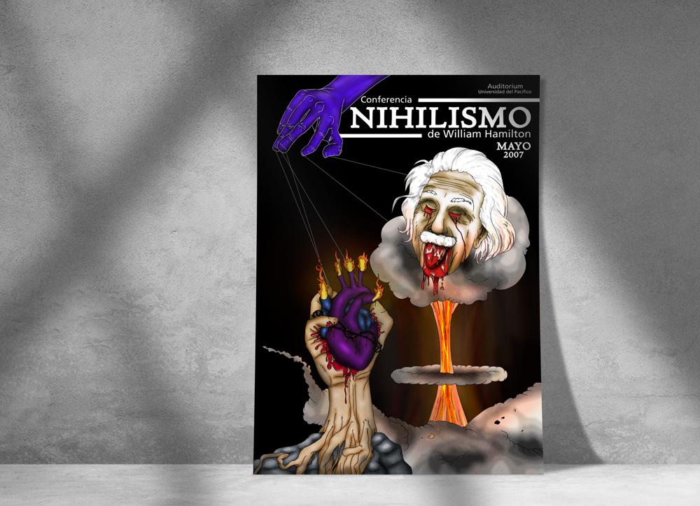 Nihilismo de William Hamilton