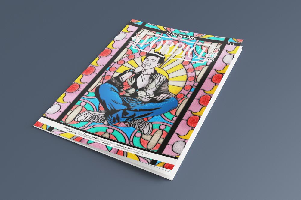 Revista Forbici #0
