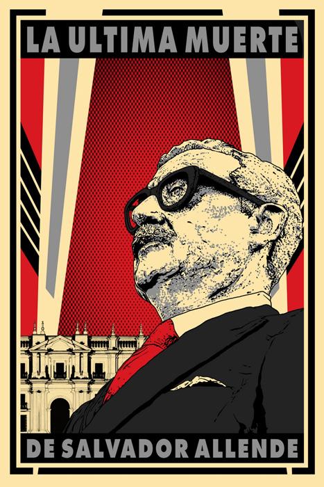 La Última Muerte de Salvador Allende